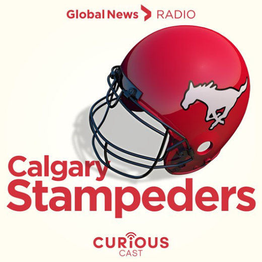 Calgary Stampeders Podcast – curiouscast ca